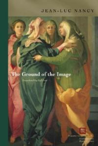 "Cover of ""The Ground of the Image"""