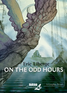 On The Odd Hours cover